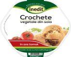 Vegan Crochete_Diókolbász paradicsomos mártásban