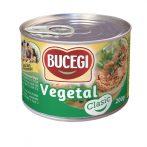 Bucegi – Növényi szendvicskrém – Natur – 200 g