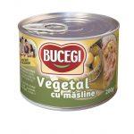 Bucegi – Növényi szendvicskrém –Olivás – 200 g