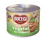 Bucegi – Növényi szendvicskrém – Gombás – 200 g