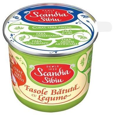 Scandia – Babos szendvicskrém – 200 g