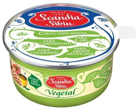 Scandia – Szendvicskrém natur – 120 g