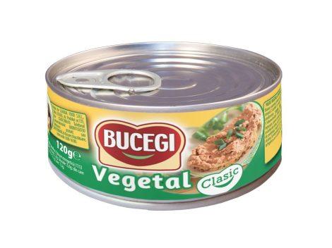 Bucegi – Növényi szendvicskrém – Natur – 120 g
