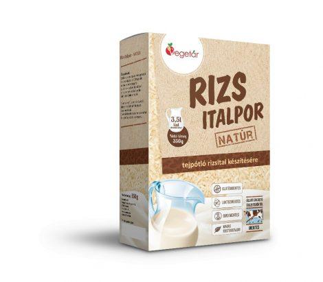 TopNatur Rizs Italpor 350g