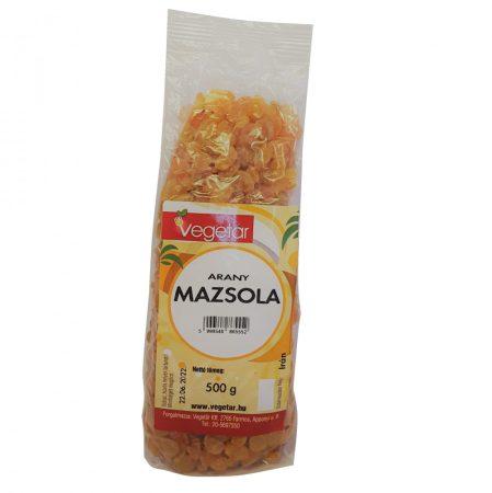 Vegetár Mazsola (arany) 500g