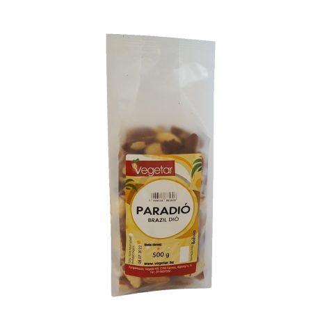 Vegetár Brazil dió - Paradió - 500g