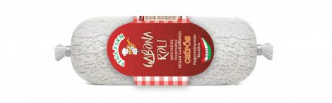 Vega Farm Gabona Roli - füstölt, csípős - 300g