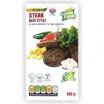 Goody Foody - VEGÁN marhahús ízű sült szelet -145g