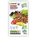 Goody Foody  - VEGÁN - metélt - 200g