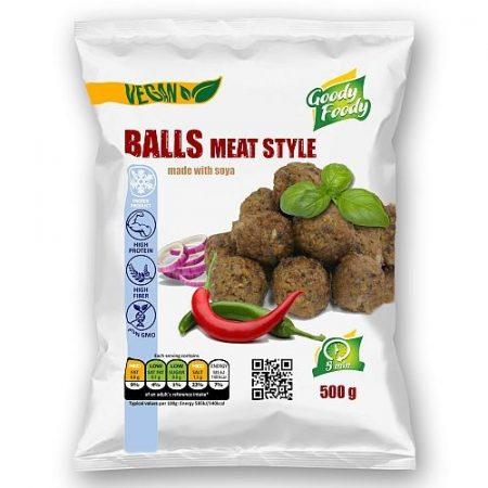 Goody Foody - vegán gulyás - 500g - mirelit