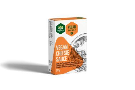 Vegan Sajtiszósz
