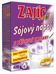 Zajic Italpor tejszín ízű_400 g